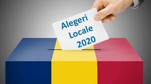 Alegerile pentru autoritățile administrației publice locale din anul 2020