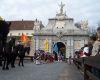 Luna aprilie dă startul evenimentelor în Cetatea Alba Carolina