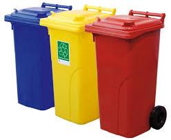 Atenție unde aruncați gunoiul. Amenzile sunt usturătoare.
