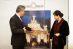 Weekend diplomatic la Alba Iulia