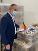 Comunicat de presă - Distribuția pachetelor cu produse de igienă în Alba Iulia