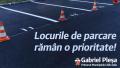 Conferință de presă - Q&A despre parcările cu plată - Primăria Alba Iulia