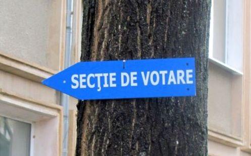 Delimitarea și numerotarea secțiilor de votare și sediile acestora, de pe raza municipiului Alba Iulia