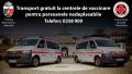 Comunicat de presă privind populaţia afectată de codul galben de caniculă valabil pentru perioada 14 -15 iulie 2021, în Alba Iulia și Aiud