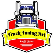 Eveniment Truck Tuning Art - editia 1