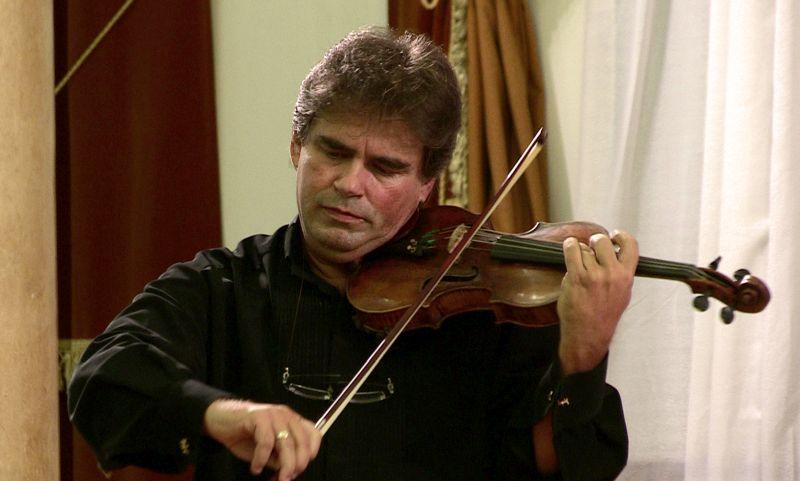 Turneul Vioara George Enescu
