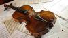"""Invitatie la concertul """"Vioara lui Enescu"""""""