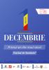 Program 1 Decembrie 2019