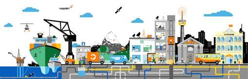 Orange și Primăria Alba Iulia - Proiect Pilot Alba Iulia Smart City 2018