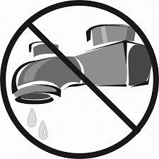 Informaţii publice - Întrerupere furnizare apă