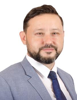 IONUȚ HORȘA