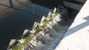 SC Apa CTTA SA Alba execută lucrări de spălare a rezervoarelor de apă potabilă