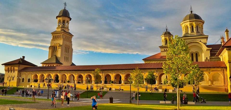 Catedrala Încoronării