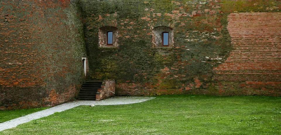 Cetatea Medievală
