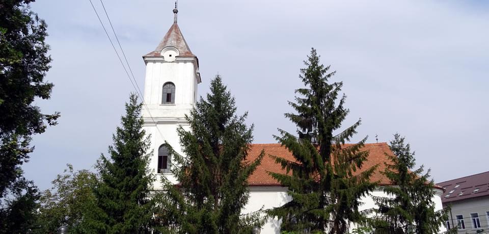Die Verkündigungskirche