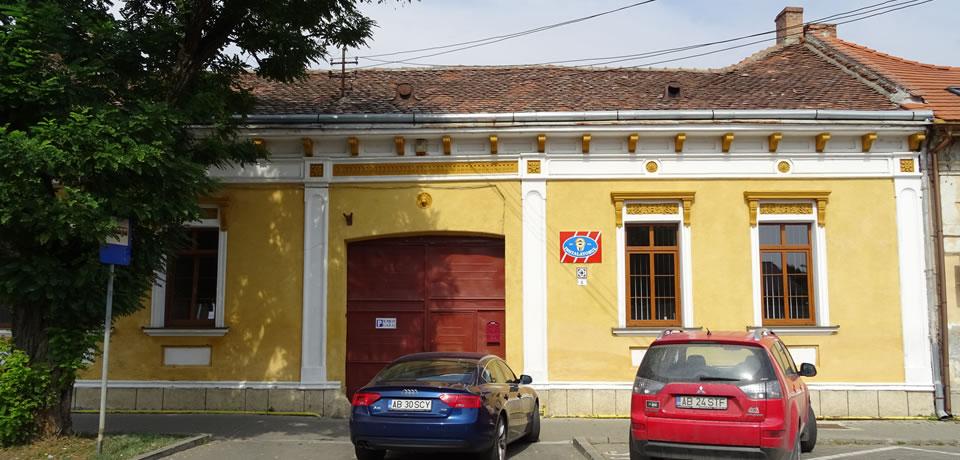 5, Regina Maria Street