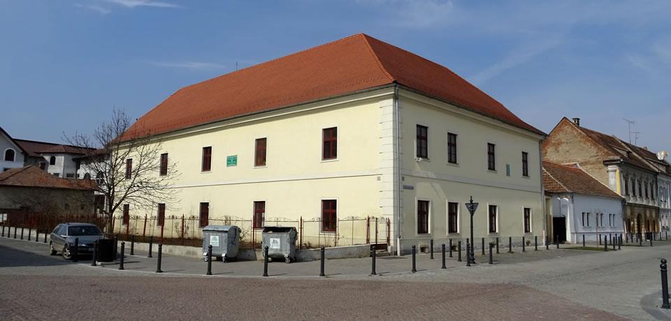 Casa Camerală