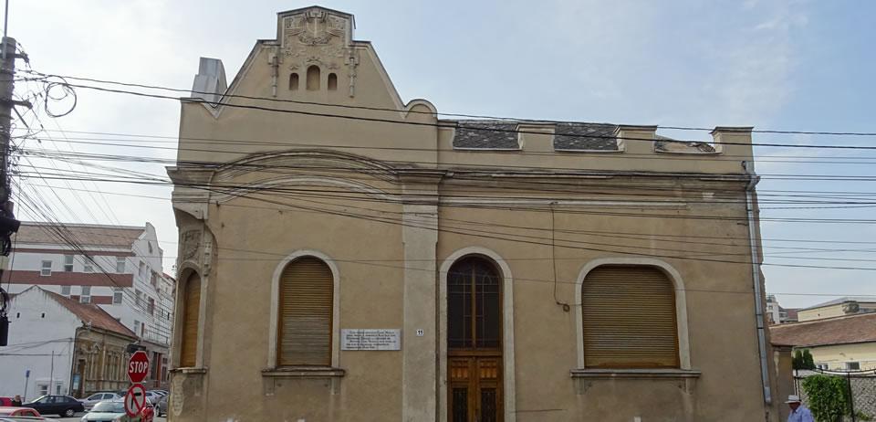 Casa Camil Velican