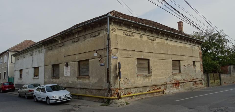 Casa Rubin Patiția