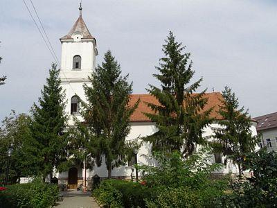 "Biserica ""Bunavestire"""