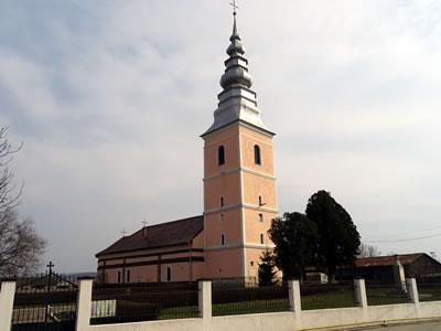 Biserica Sfânta Treime