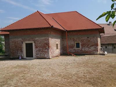 Casa sec.XVIII