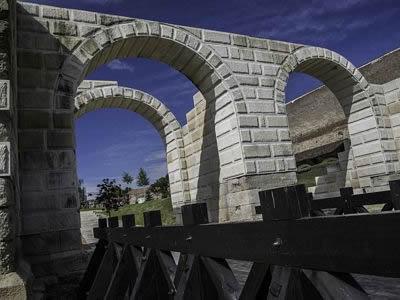 Castrul roman al Legiunii a XIII-a Gemina