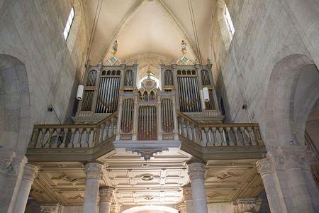 "Catedrala romano-catolică ""Sf. Mihail"""