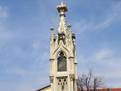 Monumentul Lossenau