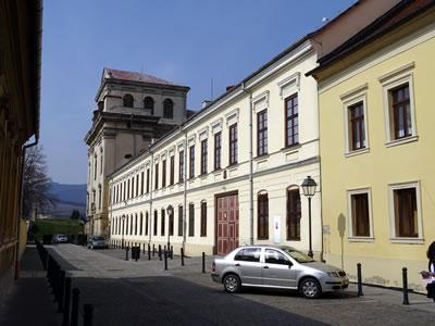 "Casa ""Nicolae Bethlen"""