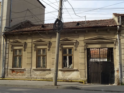 Str. Primăverii nr. 3