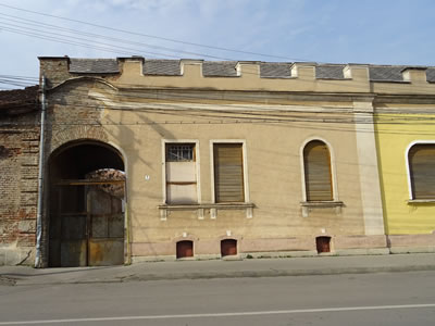 Str. Primăverii nr. 5-7
