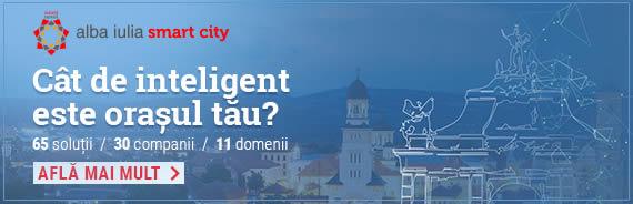 alba smart city